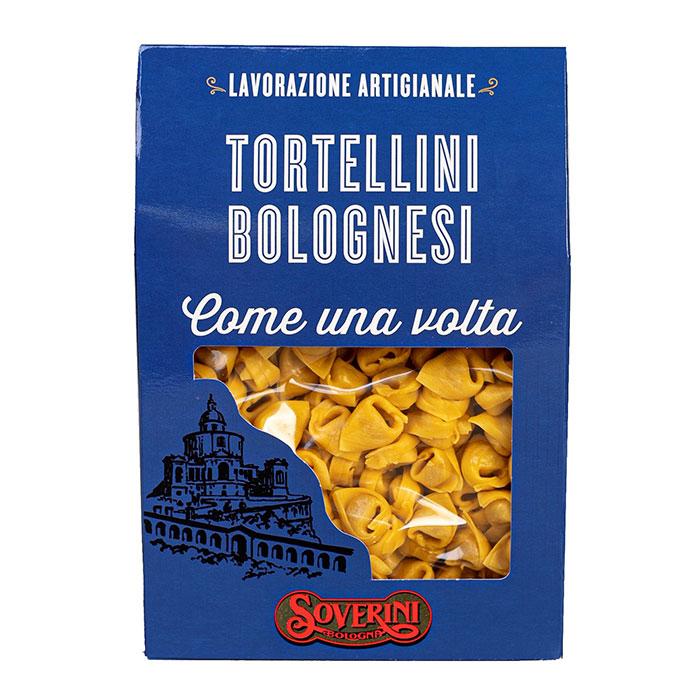 Tortellini Bolognesi - Linea Come una volta