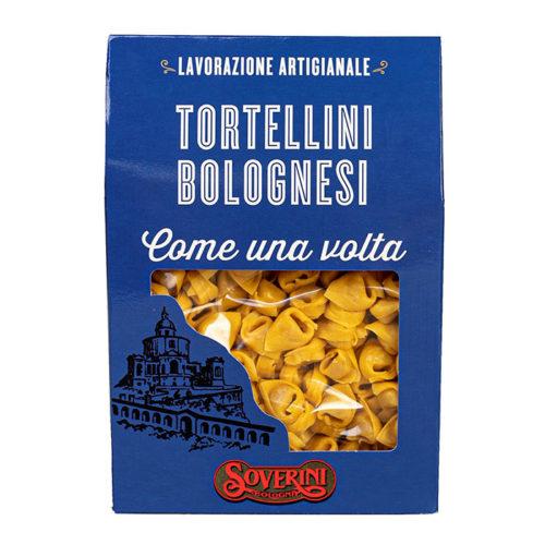 Tortellini Bolognesi