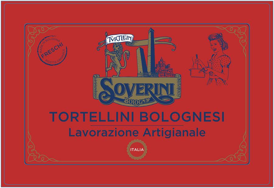 tortellini bolognesi lavorazione artigianale
